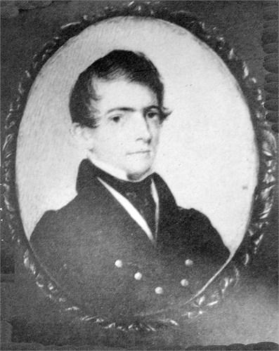 Charles Henry Dickinson