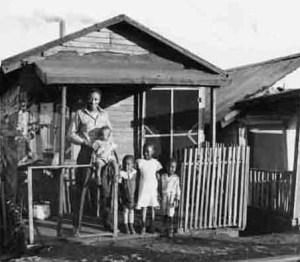 1950s Shanty