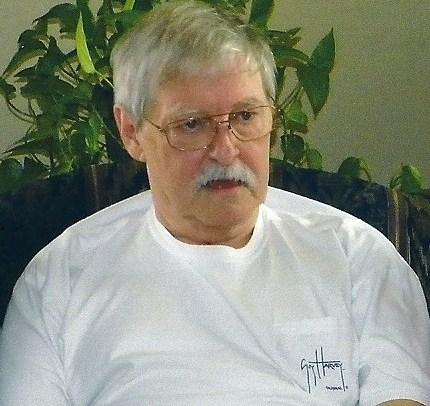 John Austin Ford, II