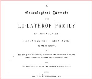 LowthorpeBookCover