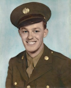 Private John A Ford