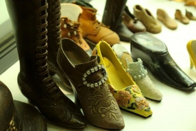 15 Shoe Styles History Has Forgotten