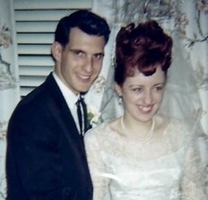 Image:   Bob and Joanne