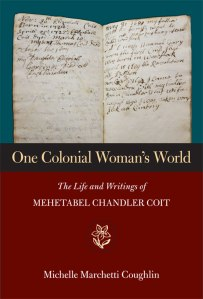 Book Image: One Colonial Woman's World