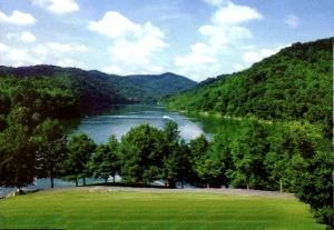 Image: Buckhorn Lake