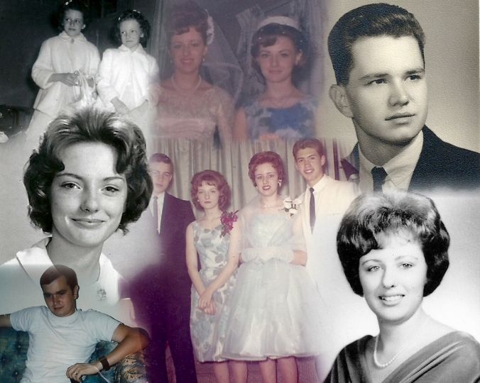 Collage Image - Joanne and George