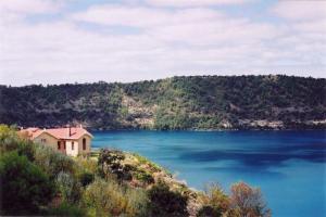 Blue Lake 2-Australia