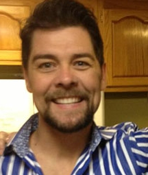 Jason Crabb - Grammy Award Winning Gospel Singer