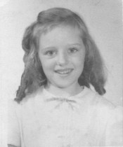 Joanne - First Grade