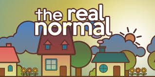 The Real Normal
