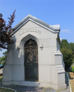 Bolling Family Mausoleum