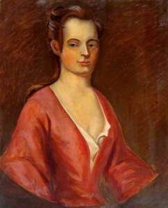 Elizabeth Blair (c) Bradford Museums and Galleries; Supplied by The Public Catalogue Foundation