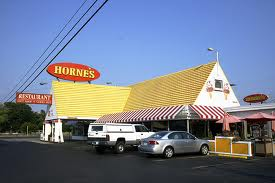 Horne's Diner, Port Royal, VA