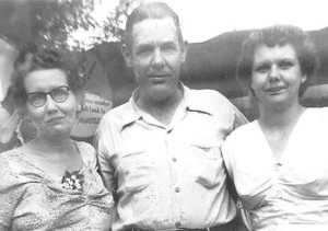 Jesse Burton Boling & Sisters (1954)