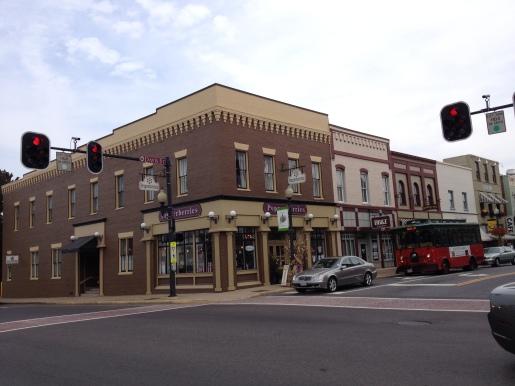 Culpeper-10-3-2013 MainandDavis2