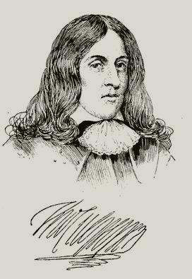 Lord Thomas Culpeper