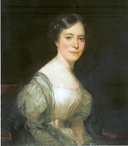 Sophia Amelia Peabody Hawthorne