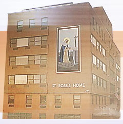St. Rose Home