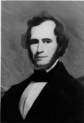 Gov. Thomas Watkins Ligon Governor of Maryland, 1854-1858 (Democrat)