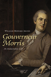 Gov William Howard Morris