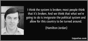 Hamilton Jordan