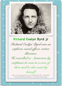 Richard Evelyn Byrd Jr