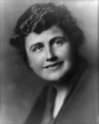 First Lady Edith Bolling Galt Wilson