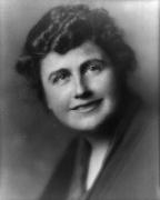 First Lady Edith Bolling Galt Wilson