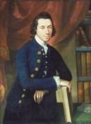 Major Thomas Bolling
