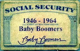 Baby Boomer Generation