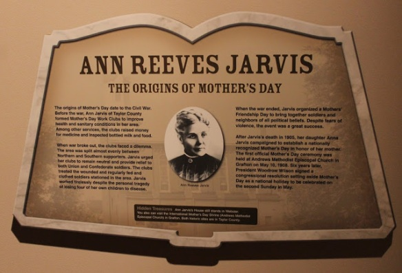 Anne Reeves Jarvis