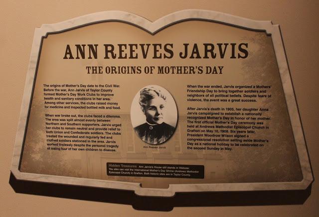 Anne Reeves Jarvis