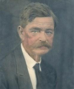 John Carpenter Ford (1864-1961)