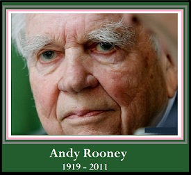 ANDY Rooney RIP