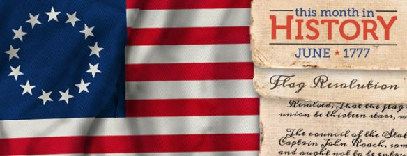 2nd Continental Congress Flag