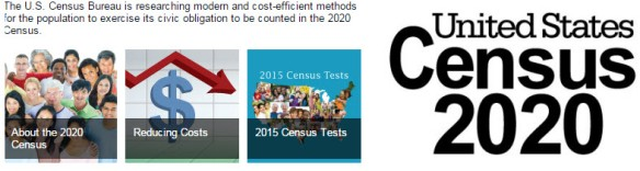 About the 2020 Census