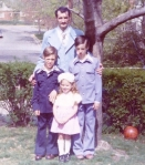 Easter 1977