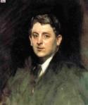 J Alden Weir