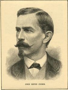 John Esten Cooke