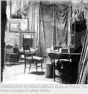 Lathrop Home Studio