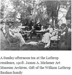 Lathrop Hospitality