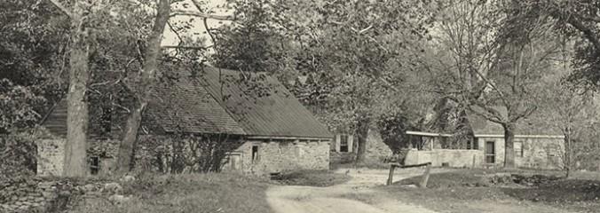 Phillips Mill