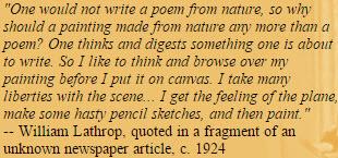 Unknown Newspaper Quote 1924