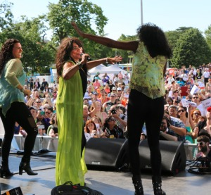 sister_sledge at Global Family Reunion 2015