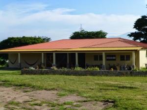 Mission House-El Ayudante