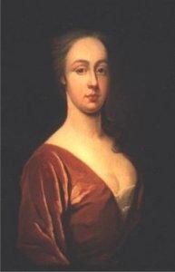 Anne Constable Lee