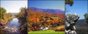 Berkshires MA