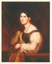 Mary Anna Randolph Custis