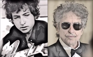Bob Dylan Photomania