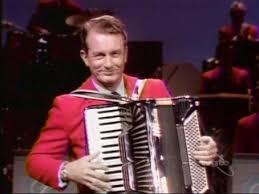 Myron Floren accordionist